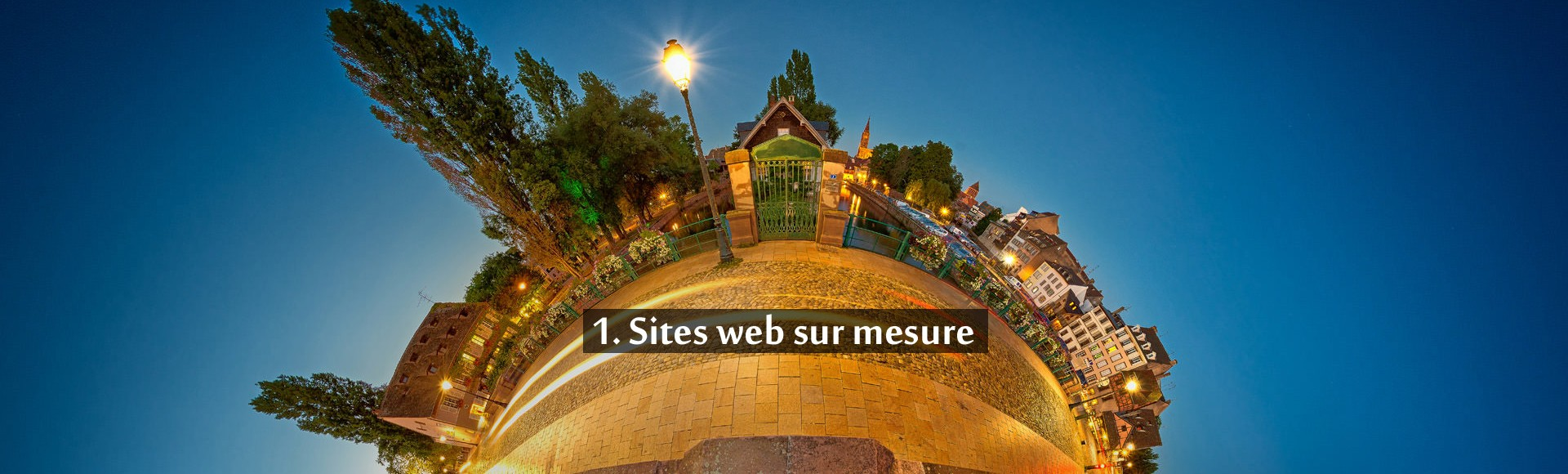 Sites web et audit SEO