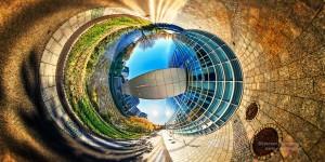Miniplanete - Le monde à l'envers...
