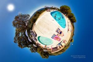 Miniplanete - Azur Hotel - Nanette