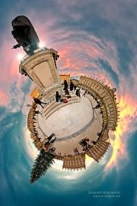 Miniplanete - Stanislas Sunsett
