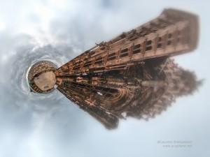 Miniplanete - La Cathedrale