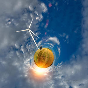 MiniPlanete - Energies Renouvelables