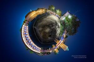 Miniplanete - Impasse des Ponts Couverts