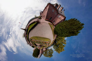 Little Planet, Sainte-Odile III